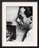 Man Ray (1890-1976) Framed Photographic Print by Man Ray