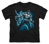 Youth: Batman - Stormy Bane T-shirts