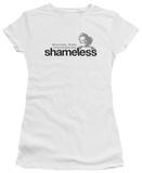 Juniors: Shameless - Logo Shirts