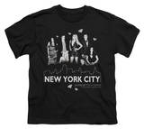 Youth: Gossip Girl - NYC Shirts