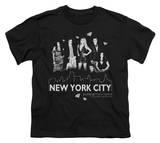 Youth: Gossip Girl - NYC T-Shirt