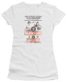 Juniors: Rocky - Rocky vs Clubber Poster T-Shirt