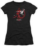 Juniors: Bruce Lee - High Flying T-shirts