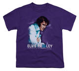 Youth: Elvis Presley - 35th Anniversary 2 T-shirts