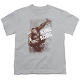 Youth: King Kong - Sepia Snag T-Shirt
