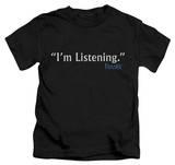 Youth: Frasier - I'm Listening T-shirts