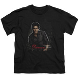 Youth: The Vampire Diaries - Damon T-Shirt