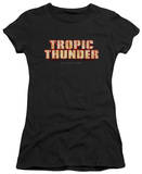 Juniors: Tropic Thunder T-shirts