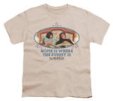 Youth: The Middle - Sampler Shirt