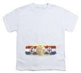Youth: Rocky - Championship Belt Shirt