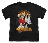 Youth: Cheers - Group Shot Shirts
