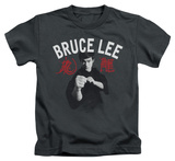 Youth: Bruce Lee - Ready to Fight Shirts