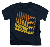 Youth: Batman - Bat Signal Shapes Shirts