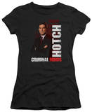 Juniors: Criminal Minds - Hotch Camisetas