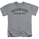 Youth: Beverly Hills Cop - Mumford T-Shirt