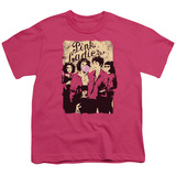 Youth: Grease - Pink Ladies T-Shirt