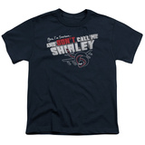 Youth: Airplane - Don't Call Me Shirley T-shirts
