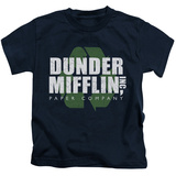 Youth: The Office - Recycle Mifflin T-Shirt