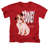 Youth: Frasier - Eddie T-Shirt