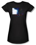 Juniors: Paranormal Activity - Shadows T-shirts