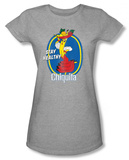 Juniors: Chicquita Banana - Stay Healthy T-Shirt