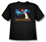 Youth: Dragonslayer - Slay This! T-shirts