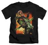 Youth: DC Comics New 52 - Green Arrow 1 T-shirts