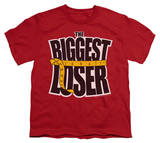 Youth: The Biggest Loser Shirt
