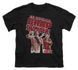 Youth: Rocky - Eat Lightning T-shirts