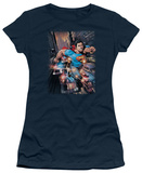 Juniors: DC Comics New 52 - Action Comics T-shirts
