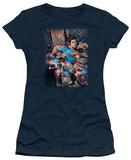 Juniors: DC Comics New 52 - Action Comics T-shirts