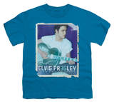 Youth: Elvis Presley - Elvis 35 Guitar T-shirts