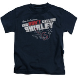 Youth: Airplane - Dont Call Me Shirley T-shirts
