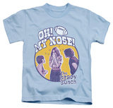 Youth: The Brady Bunch - My Nose! T-Shirt