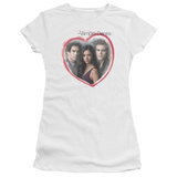 Juniors: The Vampire Diaries - Girls Choice T-shirts