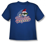 Youth: Major League T-shirts