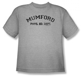 Youth: Beverly Hills Cop - Mumford Shirts
