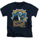 Youth: Naked Gun - Its Enrico Pallazo T-Shirt