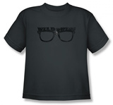 Youth: Major League - Wild Thing T-shirts