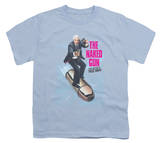 Youth: Naked Gun - Bullet T-shirts