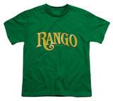 Youth: Rango - Logo Vêtements