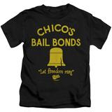 Youth: The Bad News Bears - Chico's Bail Bonds T-shirts