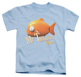 Youth: Rango - Mr Timms Shirts