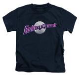 Youth: Galaxy Quest - Logo Shirts