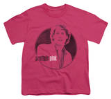 Youth: Pretty in Pink - Steff T-Shirt