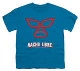 Youth: Nacho Libre - Mask Shirts