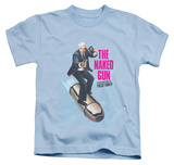 Youth: Naked Gun - Bullet Shirts