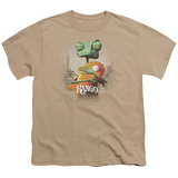 Youth: Rango - Poster Art T-Shirt