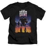 Youth: Iron Giant - Poster T-Shirt