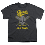Youth: The Bad News Bears - Always Bad News Shirt